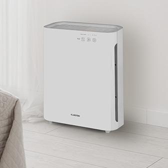 Purificatoare de aer  și de curățare și ionizare