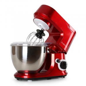 Mixer de bucătărie Klarstein Carina Rossa 800 W 4l