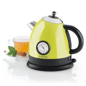 Klarstein AquaVita ceainic 2200W citric verde 1.5 l