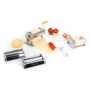 Klarstein pasta maker, 3 atasamente