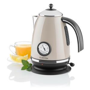 Klarstein Aquavita Chalet 2200 W 1.7 litri ceainic