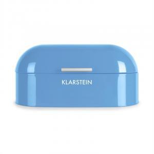 Klarstein Foccacia Paloma cutie paine 11,5 l albastra