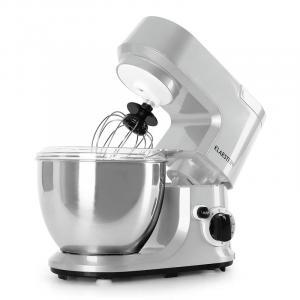 Klarstein Carina Argentea Food Procesor 800W 4 litri argintiu
