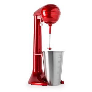 Klarstein Manhattan, 65 W, 450 ml, 25.000 rot. / Min., Blender de băuturi, roșu