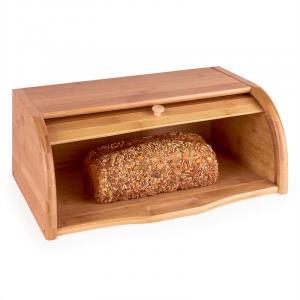 Klarstein Basket No. 3, cutie din bambus pentru pâine, 11,5 litri