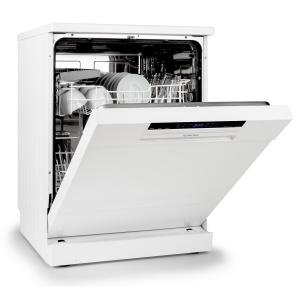 Klarstein Amazonia 60 mașină de spălat vase A ++ 1850W 12 tacâmuri 49 dB
