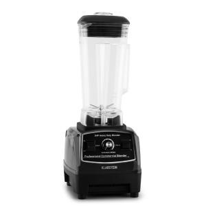 Klarstein Herakles 2G-B, 1200W, mixer, 2L, BPA