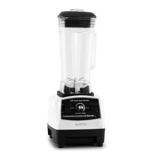 Klarstein Herakles 2G-B, 1200W, mixer, verde, 2L, BPA
