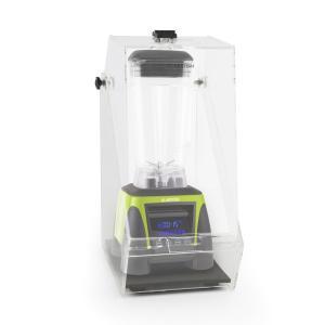 KLARSTEIN HERAKLES 8G, verde, blender, cu capac, 1800 W, 2,4 K, 2 litri, BPA