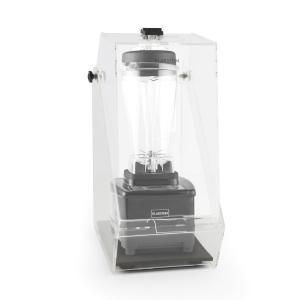 KLARSTEIN HERAKLES 4G, negru, blender, cu capac, 1500 W, 2,0 K, 2 litri, BPA