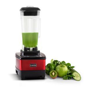 Klarstein Herakles - 4G - E blender 1500W 2 litri roșu Green Smoothie BPA -free
