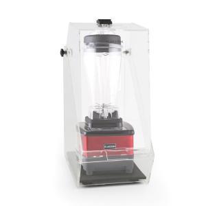 KLARSTEIN HERAKLES 4G, roșu, blender, cu capac, 1500 W, 2,0 K, 2 litri, BPA
