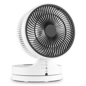 Klarstein TouchStream WH 35W, ventilator