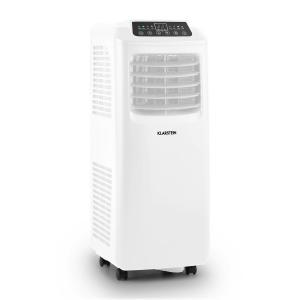 Klarstein Pure Blizzard 3 2G 3-în-1 de aer conditionat 7000 BTU alb