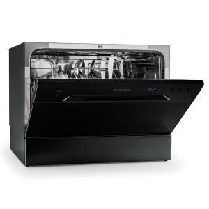 Klarstein Amazonia 6, 1380W, mașină de spălat vase de masă, clasa A +, 49 db