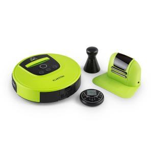 Klarstein Clean Hero vacuum aspirator verde automat de la distanță