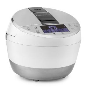 Klarstein Hotpot Multifunctional aragaz 23-în-1 950W 5L cu atingere alb