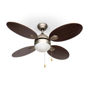 Klarstein Valderrama ventilator de tavan 42