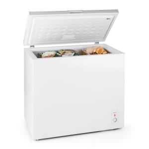 Klarstein Ice Block congelator congelator 200 L 188 kWh / a A + alb