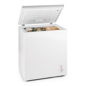 Klarstein Ice Block congelator congelator 145 L 188 kWh / a A + alb
