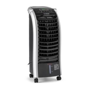 Klarstein Maxfresh BK cooler ventilator 6L 65W Control de la distanță 2 x pachet de gheata