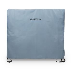 Klarstein Protector 136 Grill acopere capacul BBQ capac de paza Cazuri 64x116x136cm incl. Bag
