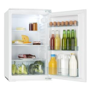 KLARSTEIN Coolzone 130, frigider integrat, alb, A +, 130 L, 54 x 88 x 55 cm