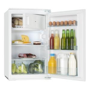 KLARSTEIN Coolzone 120, frigider integrat, alb, A +, 105 L, 54 x 88 x 55 cm