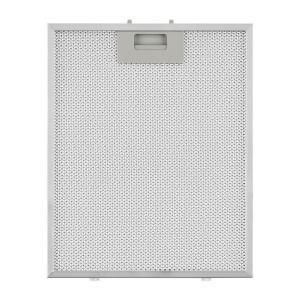 KLARSTEIN filtru de grăsime din aluminiu, 26 x 32 cm, filtru de înlocuire, filtru de rezervă