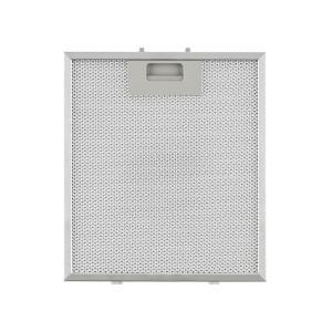 KLARSTEIN filtru de grăsime din aluminiu, 23 x 26 cm, filtru de înlocuire, filtru de rezervă