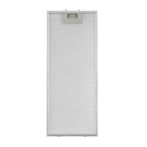 KLARSTEIN filtru de grăsime din aluminiu, 21 x 50 cm, filtru de înlocuire, filtru de rezervă