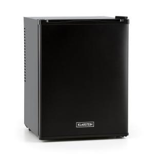 Klarstein Happy Hour Mini frigider 32 l în tăcere A + negru