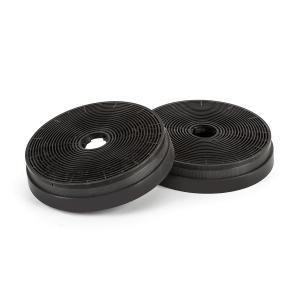 Klarstein filtru cu cărbune activ pentru hota Klarstein Zarah / Zelda / Zola