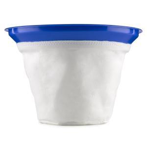 Klarstein sac filtru Accesorii pentru aspirator umed-uscat saci de filtru textil Ø35cm