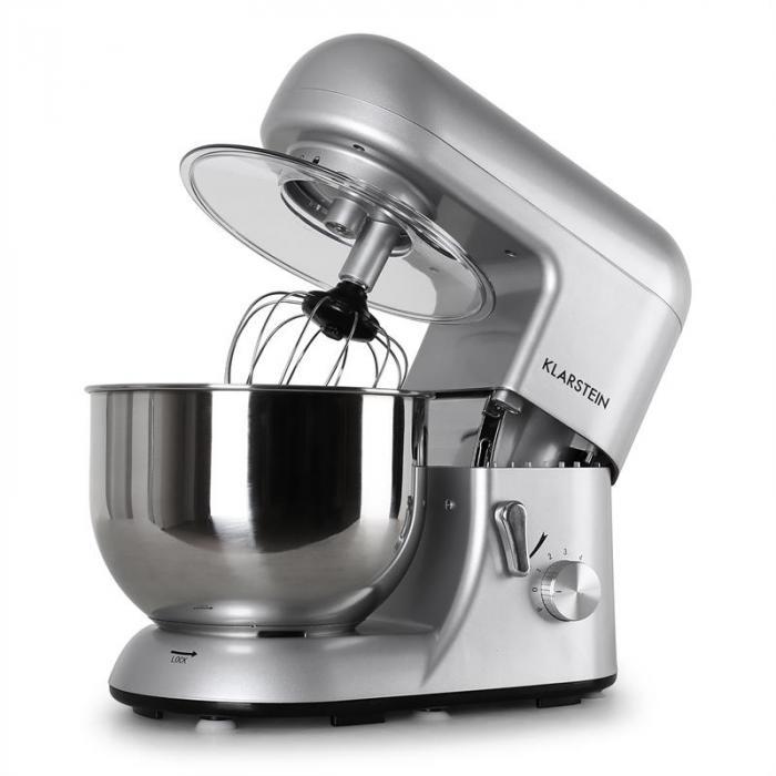 Mixer Bella Argentea 1200 W 5l