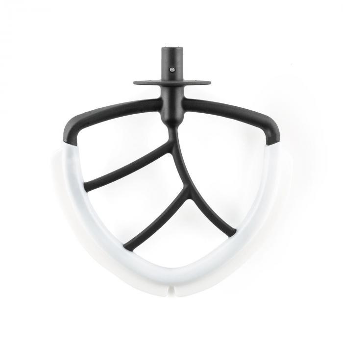 Lucia / Bella Flex, cârlig de amestecare, piese de schimb, accesoriu electrocasnic din silicon